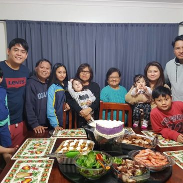 D-Group / Farewell Gathering