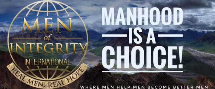 Men of Integrity International (Australia Launch)