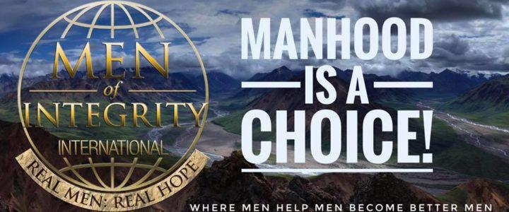 Men of Integrity International (Australia Launch)